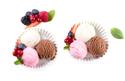 Repostería y helados