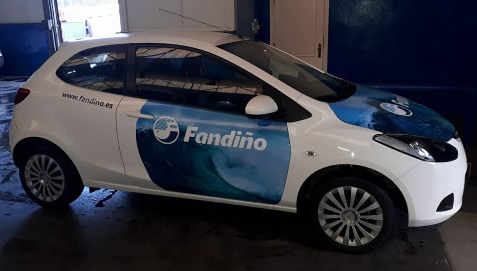 Nuevos Vehículos para la Delegación de Cantabria